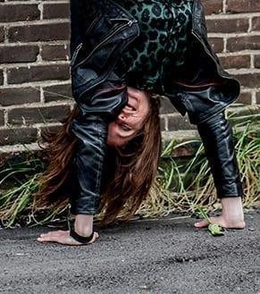 Annemarie Verbeek