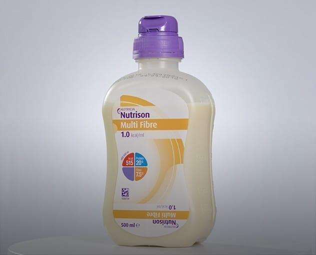 NUTRICIA Campaign