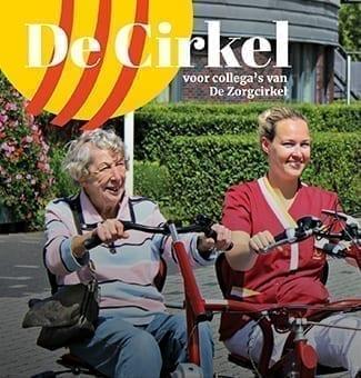 DE ZORGCIRKEL Campaign