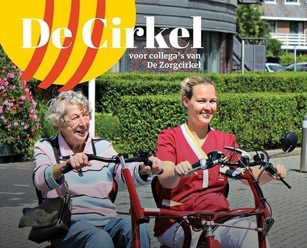 Magazine Campaign